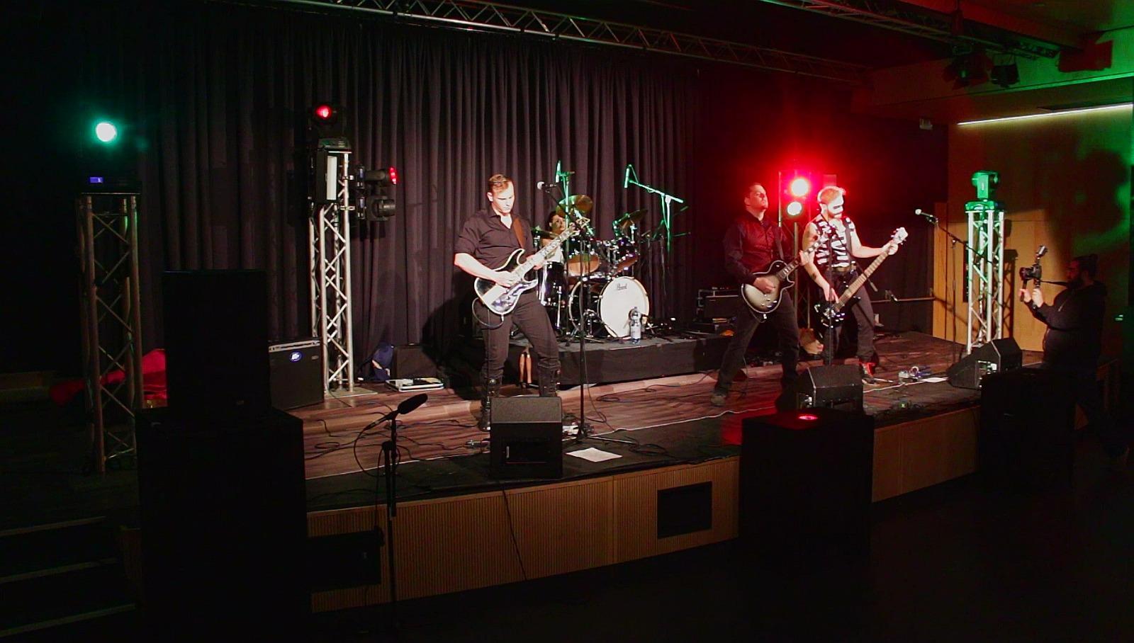 """Live-Event """"Hells Bells 2017"""""""