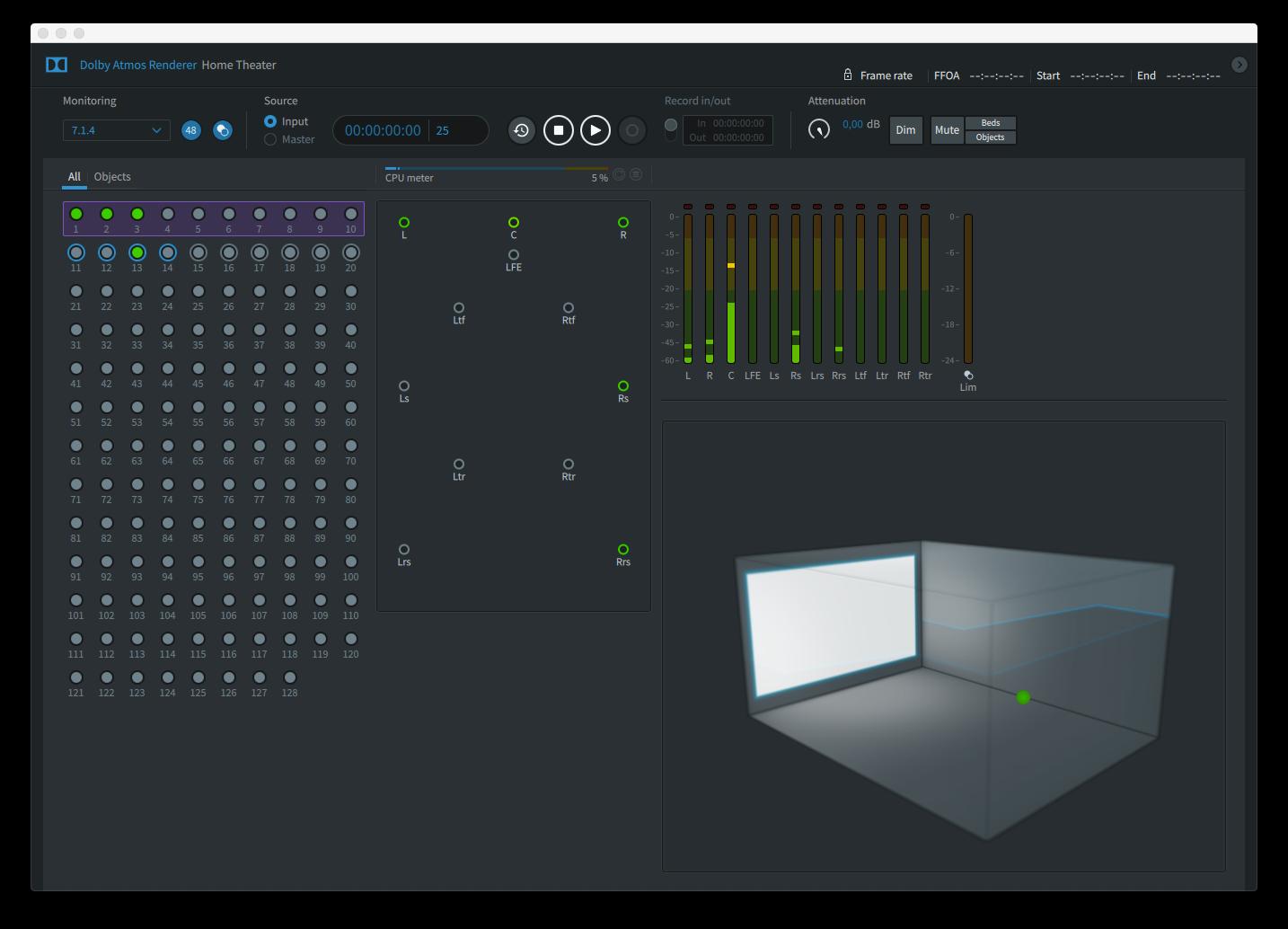 Der Einstieg in Dolby Atmos